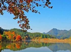 杭州千岛湖景区